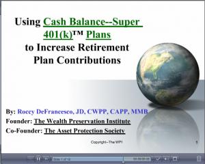 cash-balance